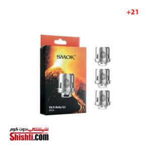 SMOK TFV8 X-BABY Q2 COIL