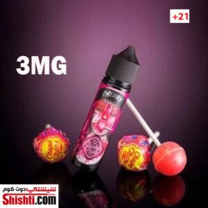 CHUBA CHUB – Cherry 3MG