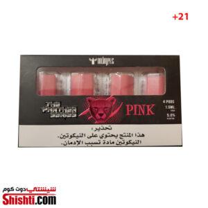 phix pink panther