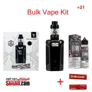 switcher vape kuwait