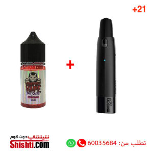 isson plus vape