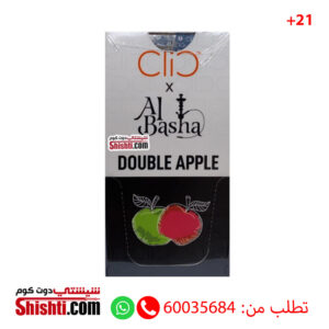 clic pods double apple