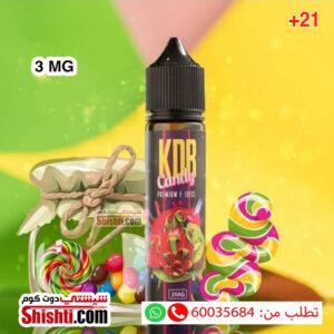 vape juice KDB