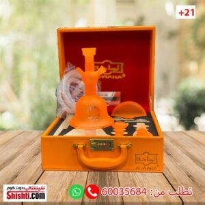 glass hookah kuwait delivery shisha
