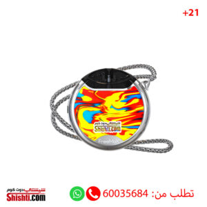 freemax max pod circle yellow color