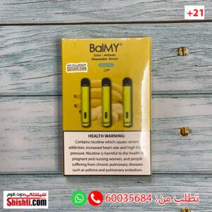 balmy disposable cigs