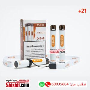 maxi tobacco disposable