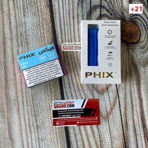 phix blue phix delivery
