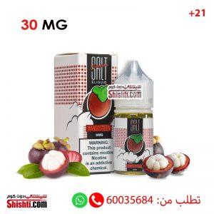 super salt mangoseteen 30mg