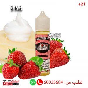 berrymilk pie juice 3mg