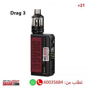 voopoo drag 3 kit 177 watt