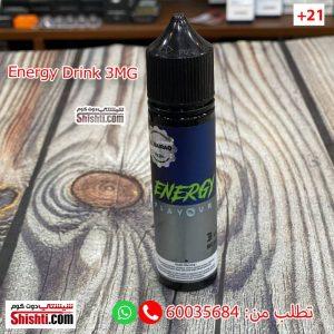 energy drink vape liquid