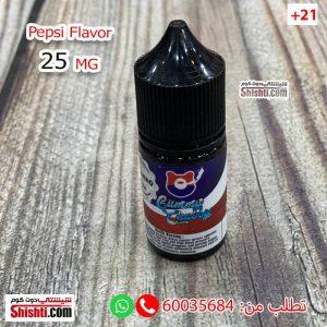 salt liquid pepsi flavor 25