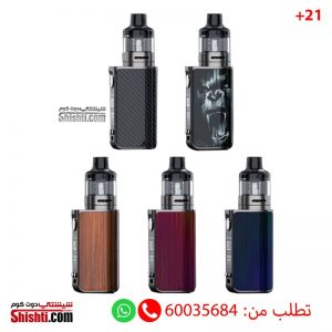 vaporesso luxe 80 watt vape kit