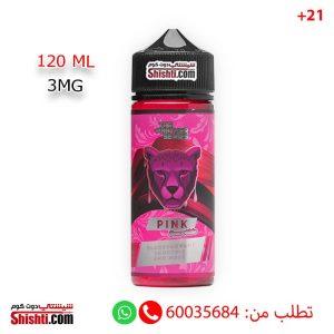 Pink Smoothie 120Ml dr vapes